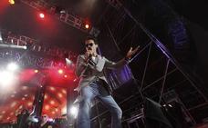 El concierto de Marc Anthony en Fuengirola se aplaza a junio de 2021