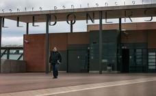 El avance a fase 1 de buena parte de Cataluña permitirá a los presos del 'procés' volver a recibir visitas de familiares en la cárcel