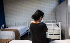 Andalucía registra diez denuncias más al día por violencia de género desde que comenzó el confinamiento