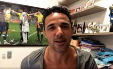 Weligton: «Me estoy preparando para volver al Málaga»