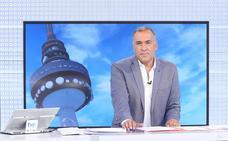 Fortes también se cae de la reestructuración de las mañanas de TVE