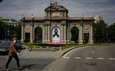 Sanidad felicita a Ayuso y deja a Madrid a las puertas de la fase 1