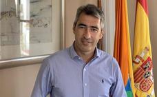 Víctor Navas: «No perdemos nada por no pasar el lunes a la fase 2; ganamos una semana para mejorar los datos»