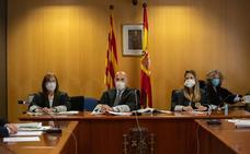 Los jueces corrigen a Interior y autorizan las protestas de Vox de este sábado en Cataluña