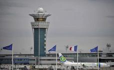 Francia confirma la cuarentena «voluntaria» de 14 días para los viajeros procedentes de España