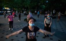 China no registra casos por primera vez desde el inicio de la pandemia