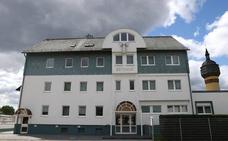Infectados 107 fieles tras asistir a una misa en Alemania
