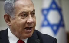 Netanyahu se sienta en el banquillo por tres casos de corrupción