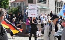 Alemania teme atentados con armas biológicas