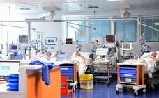 Sanidad registra un ligero repunte de contagios y notifica 39 nuevas muertes por Covid-19