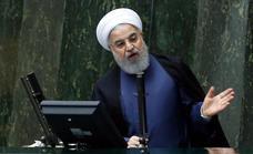 Un padre decapita a su hija de 13 años en un 'crimen de honor' que conmociona a Irán