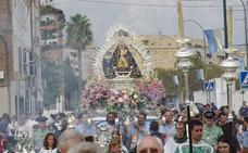 Suspenden una procesión prevista para el 27 de septiembre en Málaga