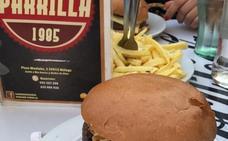 Calidad y precio en Burger Parrilla