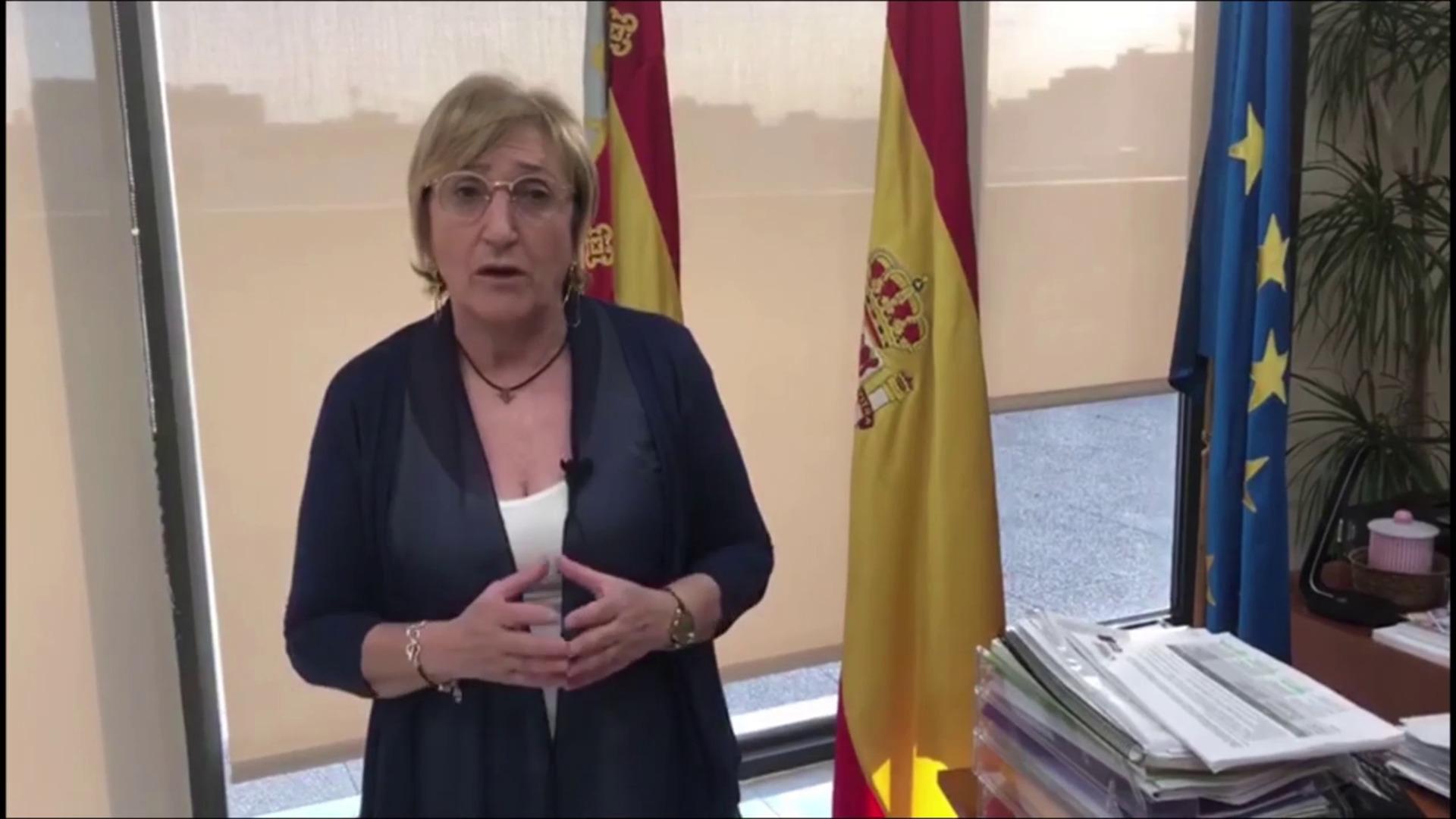 """Barceló pide """"prudencia"""" en el pase a la fase 2 de la C.Valenciana"""