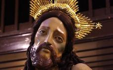 El Santo Cristo de Málaga en tiempos de epidemias