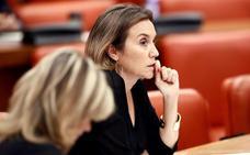 El PP pide al Gobierno que establezca un registro «fiable» de fallecidos por coronavirus