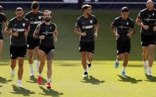 El Málaga volverá a la acción el viernes 12 de junio, a las 19.30