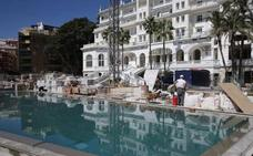 Iconic hotels on the Costa start to reach out to customers with reopening dates