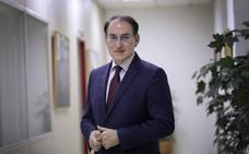 Javier González de Lara será el pregonero de la Semana Santa de Málaga 2021