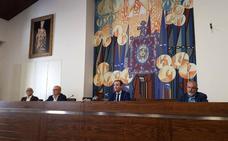 La Agrupación de Cofradías prevé devolver el dinero de los abonos de las sillas a lo largo de julio