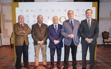 Pablo Atencia: «El centenario de la Agrupación de Cofradías va a ayudar a reactivar la economía de la ciudad»