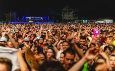 Weekend Beach Festival in Torre del Mar postponed till next year