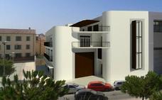 Urbanismo concede la licencia de obras para la casa hermandad de la Cofradía del Dulce Nombre