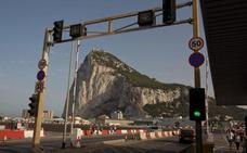 Gibraltar border reopens to official residents on both sides