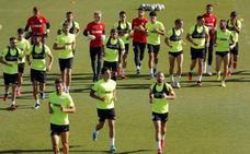 Football will return to La Rosaleda on 12 June