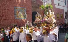 Canal Sur televisión retransmitirá para toda Andalucía la misa de los Santos Patronos de Málaga