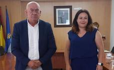 Former mayor of Cómpeta moves back in following vote of no confidence