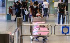 Estos son los desplazamientos al extranjero permitidos en la nueva normalidad