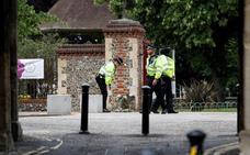 El asesino de Reading tenía antecedentes y le conocía el MI5