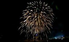 Fuengirola suspende la Feria del Carmen de Los Boliches