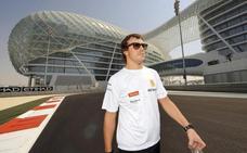 Fernando Alonso vuelve a casa