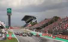 El Gran Premio de España, «acontecimiento de interés público»