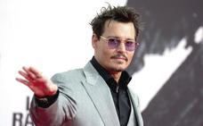 «No soy un monstruo», dice Johnny Depp