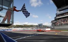 La Fórmula 1 anuncia dos carreras más para 2020: Mugello y Sochi