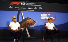 McLaren se acostumbra a ser clase media-alta