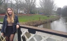 Guildford, una pequeña ciudad de cuento