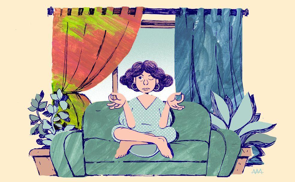 ¡Alerta! El ruido visual invade tu casa
