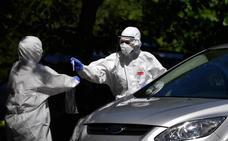Europa empieza a replegarse ante el pánico a una segunda oleada vírica