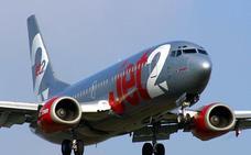 La aerolínea Jet2.com comunica a los empresarios de la Costa la suspensión de los vuelos con el Reino Unido hasta el 16 de agosto
