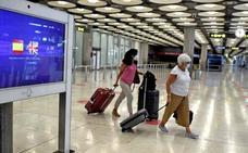 Reino Unido actualiza sus recomendaciones: aconseja evitar todo viaje no esencial a España, incluidas las islas Canarias y Baleares