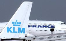La aerolínea KLM aumenta sus conexiones desde Málaga en el mes de agosto