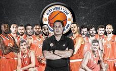 El Maccabi Rishon, rival en la Eurocup, subcampeón en Israel