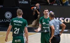 La Justicia obliga a la ACB a admitir al Gipuzkoa; habrá Liga de 19 equipos