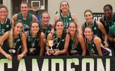 El Unicaja y el Estepona, en la Copa de Andalucía femenina