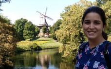Conexión con Bremen: una ciudad donde todo es verde