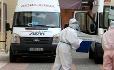 La provincia de Málaga mantiene 14 brotes de coronavirus activos con 132 contagios